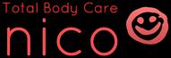 女性のための骨盤整体 nico Total Body Care(ニコ トータルボディケア)